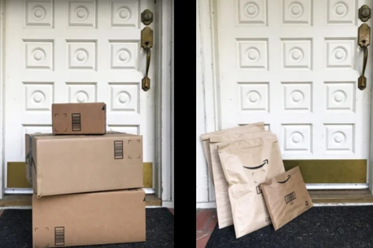 Boxes versus Mailers - a side-by-side comparison