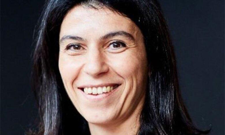 Eirini Zafeiratou – Vice President EU Public Policy at Amazon Corporate