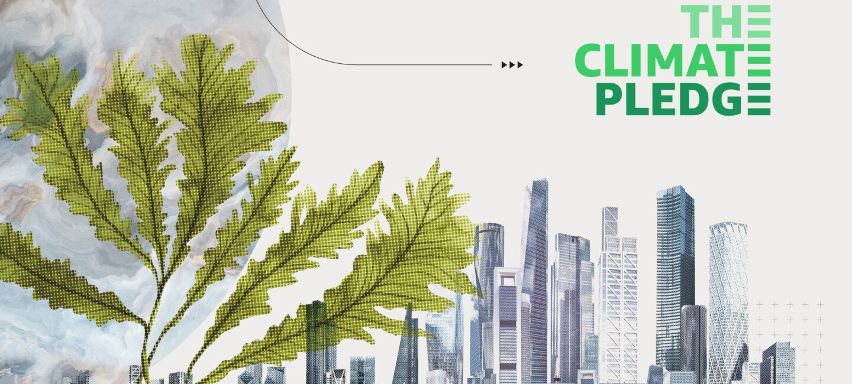 The Climate Pledge_100 Unterzeichner