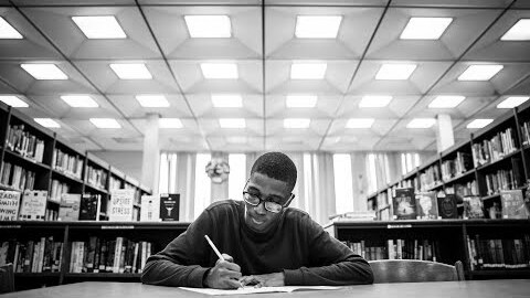 Teen surprised with big Amazon scholarship