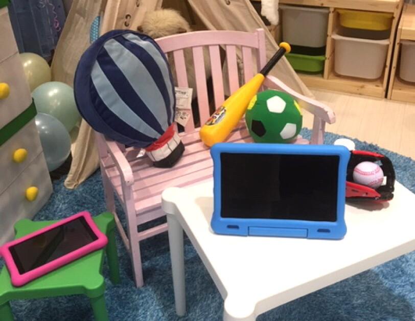 子どもデバイス調査