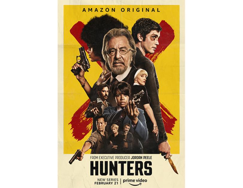 Sub Title or lead*映画『マスカレード・ホテル』、Amazon Original新ドラマシリーズもスタート!