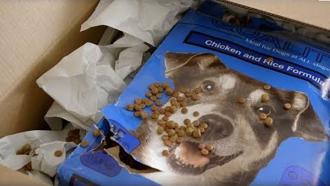 Better packaging, happier pets, a win for the environment