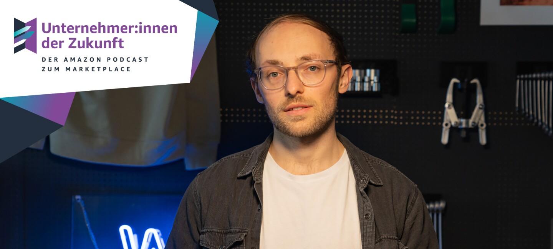 UdZ Podcast Wiesemann