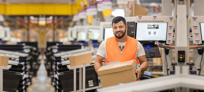Fulfillment Associates Amazon Jobs 3