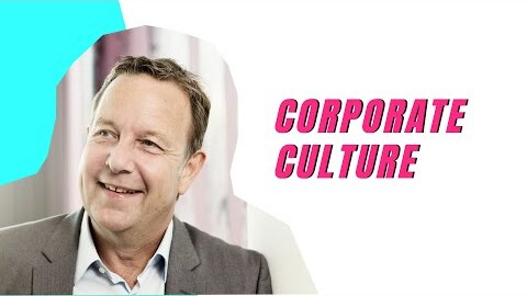 Corporate Culture | #GDWxAmazon mit Ralf Kleber