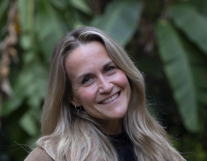 Nicole Morganti, Amazon Originals