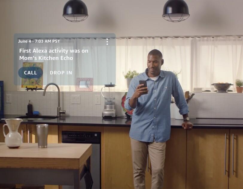 Alexa Care Hub