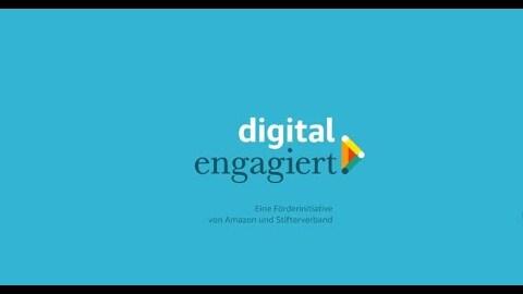 digital.engagiert 2020/2021 Trailer