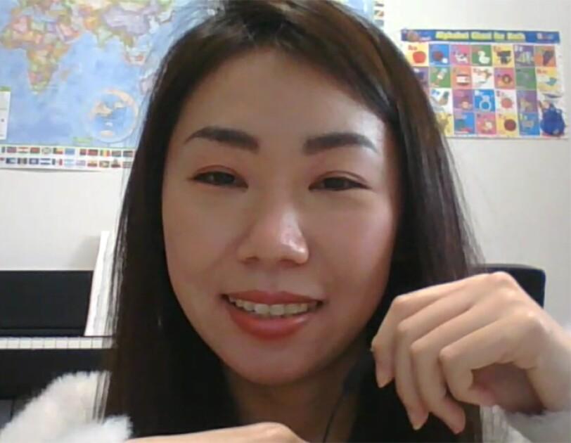 櫻井直子さん