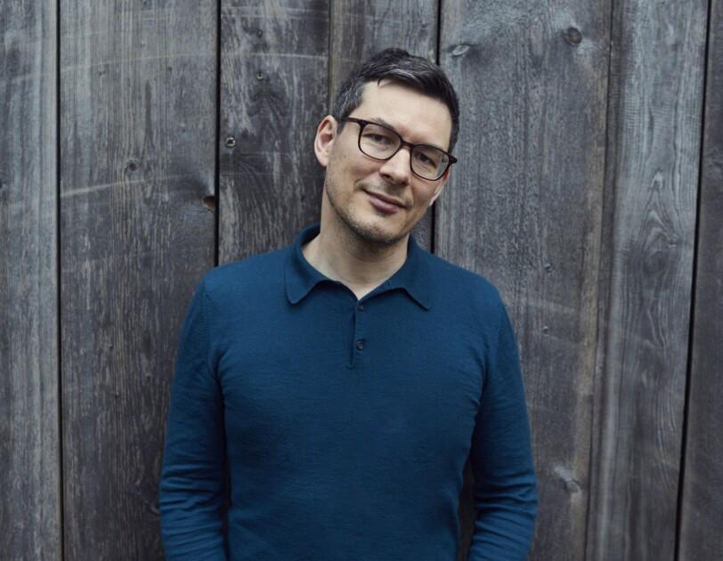 Pressefoto von Lorenz Wagner, SZ-Magazin Journalist.
