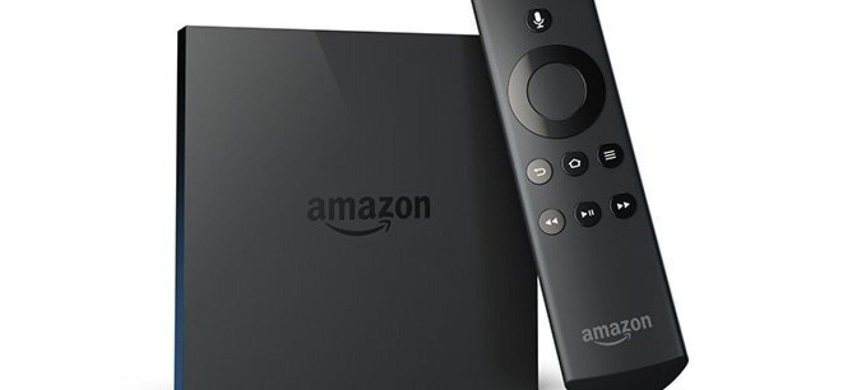 Dispositivi di Amazon Fire TV