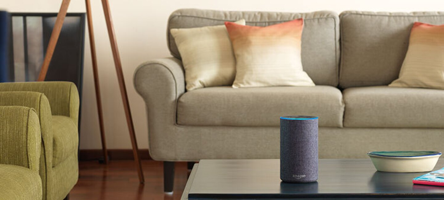 Alexa gets an Indian makeover