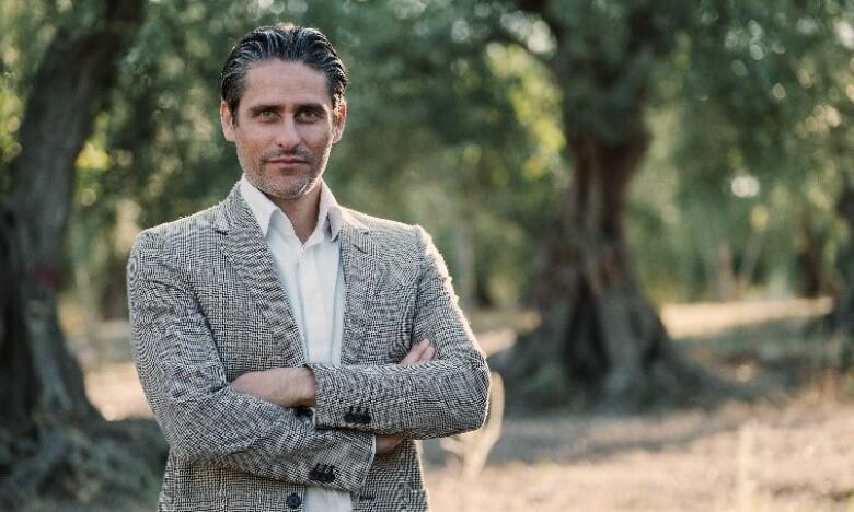 Spiros Borraccino, CEO, Oilalá