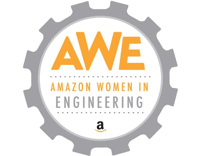 Logo der Affinity Group Women-In-Engineering-Initiative.