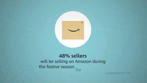 Nielsen study on Amazon India sellers