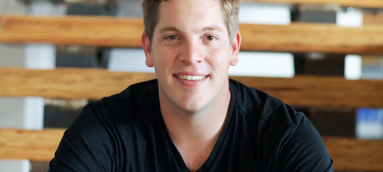 Lifelong technology enthusiast Nick Weaver