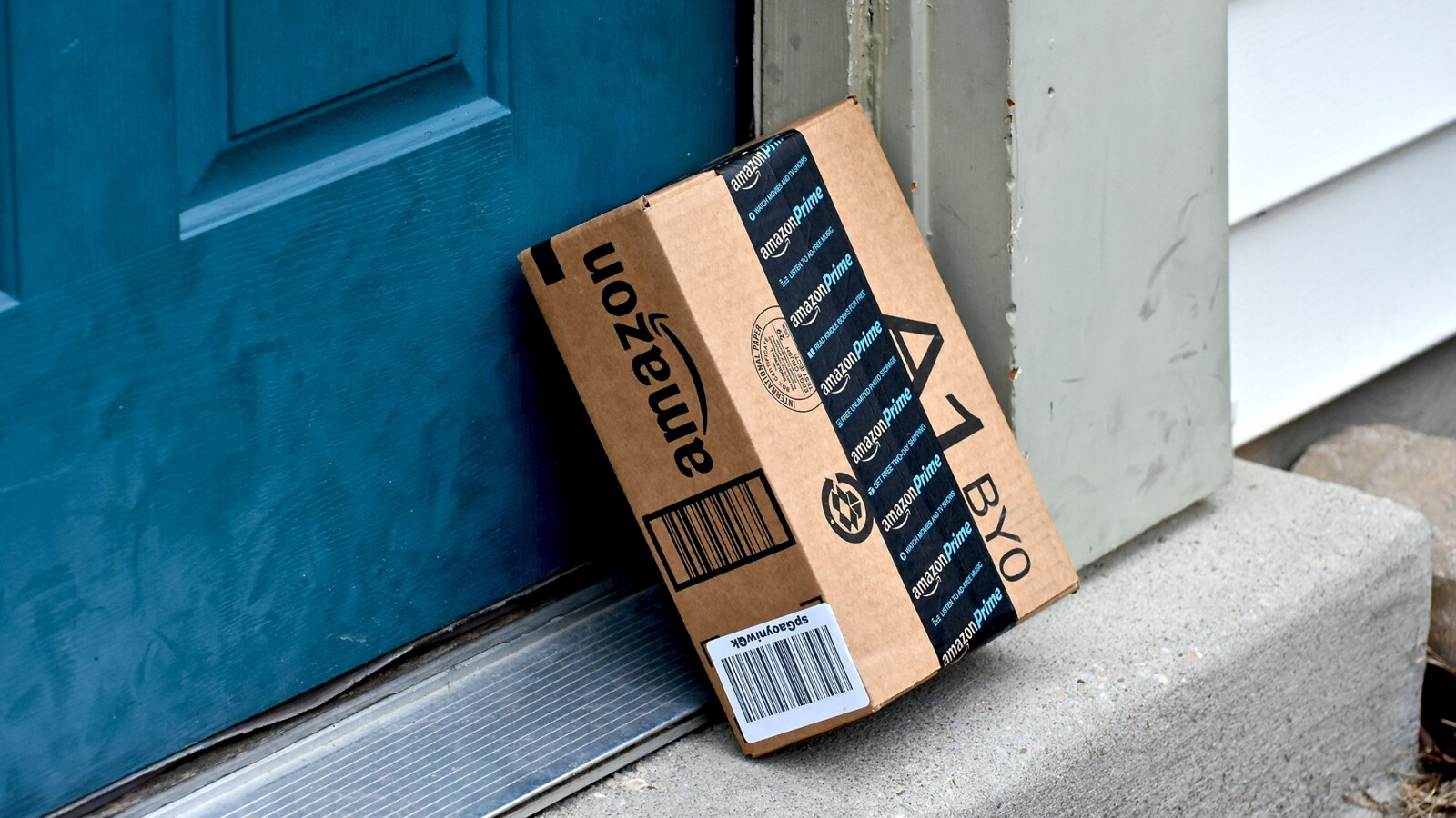 Amazon establishes new Counterfeit Crimes Unit
