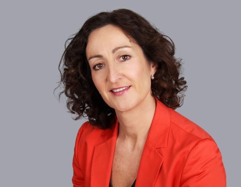Fiona Mcdonnell Amazon Executive