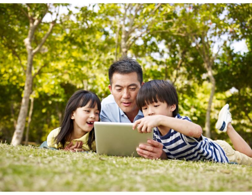 親子で楽しみながら実践するニューノーマルな暮らし方。Amazonデバイス活用術 【休日編】