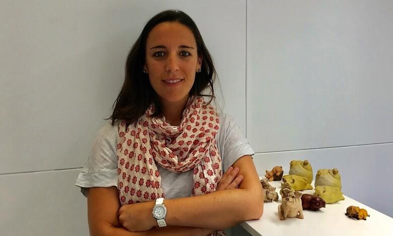 Inma Redondo - Online Sales Manager Redondo Iglesias