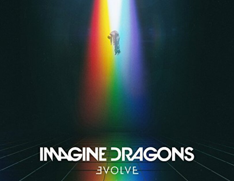 "Top played song on Prime Music in the U.S. - ""Believer"" by Imagine Dragons"