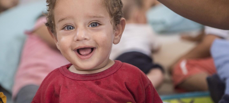 Save the Children ist seit fast zwei Jahren Partner von AmazonSmile.