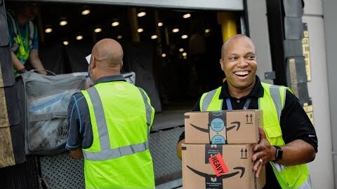 Amazon hands you the keys to your own delivery business