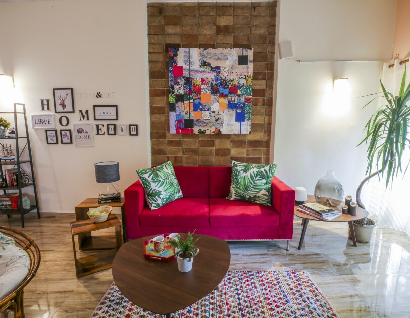 Family Lounge Amazon Home