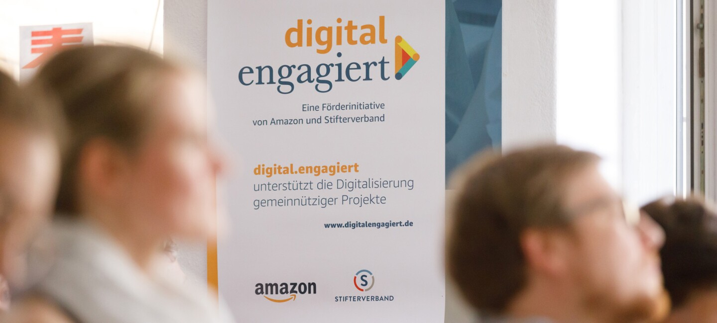 digital.engagiert Mid Term Meeting