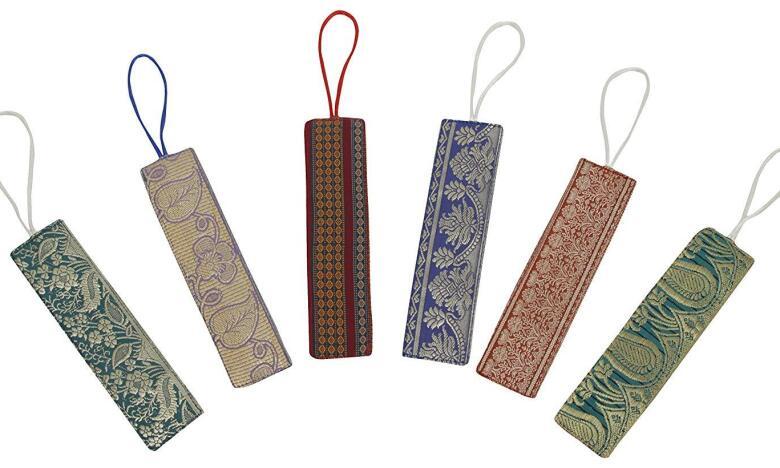 Saree bookmark Amazon India