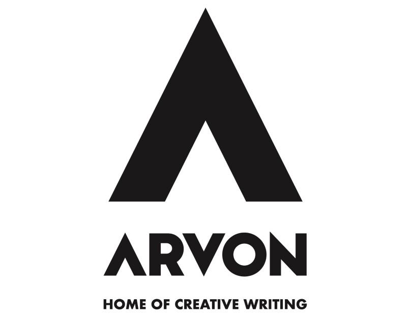 The Arvon Logo