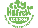City Harvest London: Rescuing Food for the Hungry logo
