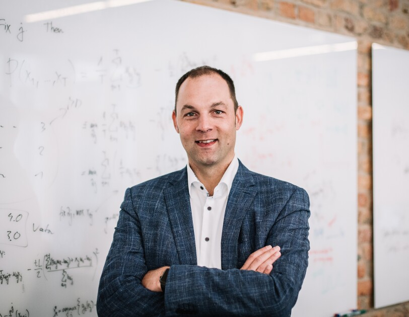 Ralf Herbrich, Director Machine Learning Science