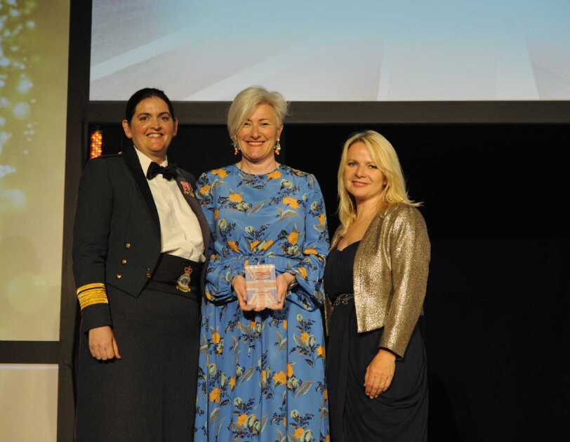 British Ex-Forces Awards 2019
