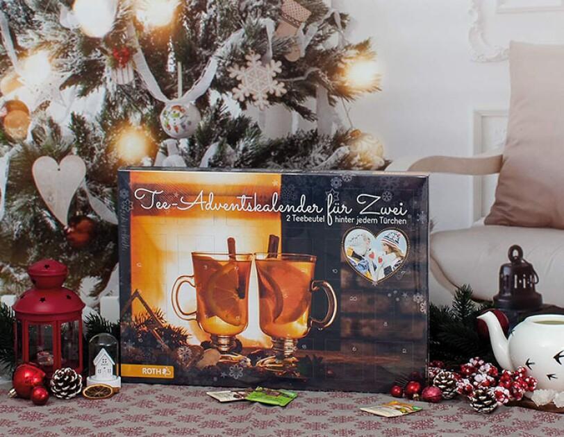 Weihnachtskalender bei Amazon.de