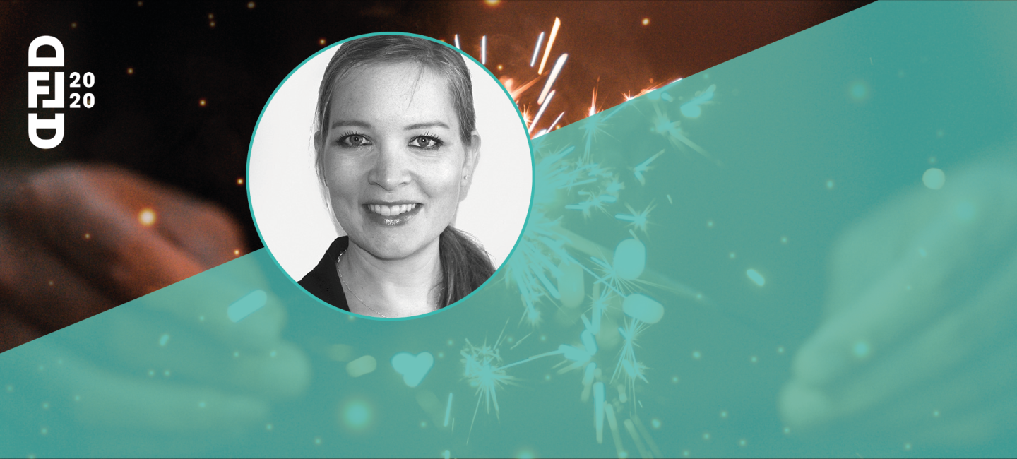 katrin gruber ist Jurymitglied des Digital Female Leader Awards