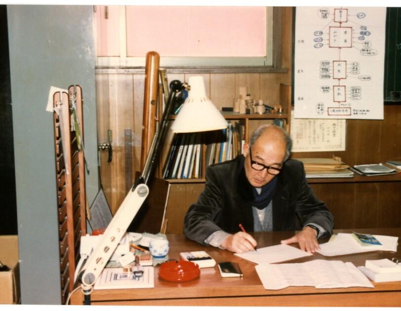 中田工芸株式会社の歴史