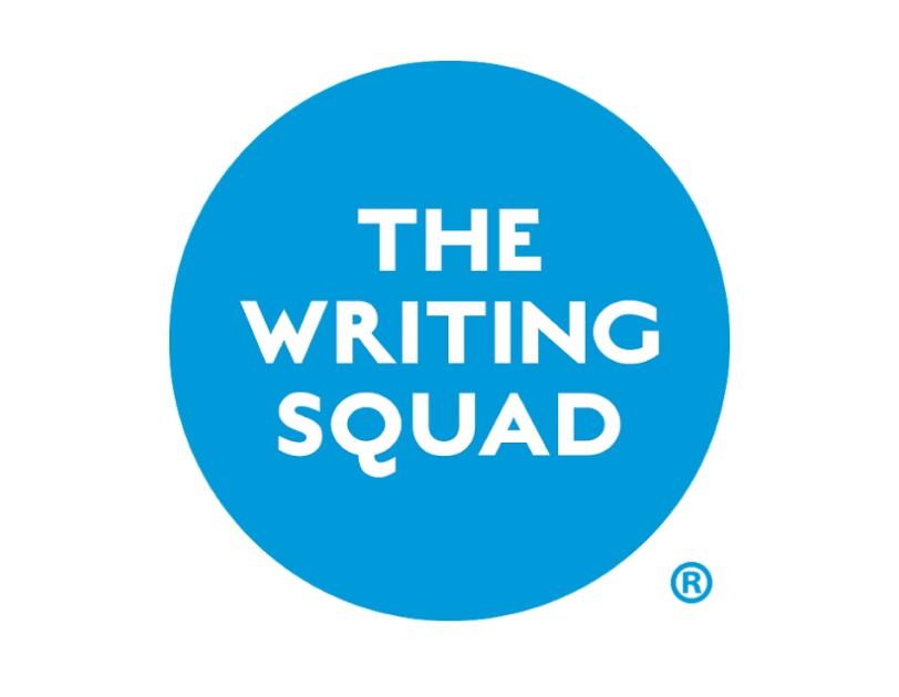 The Writing Squad logo