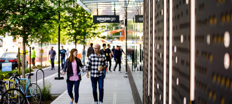 Intership programs at Amazon