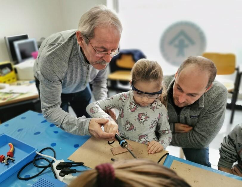 Technik für Kinder