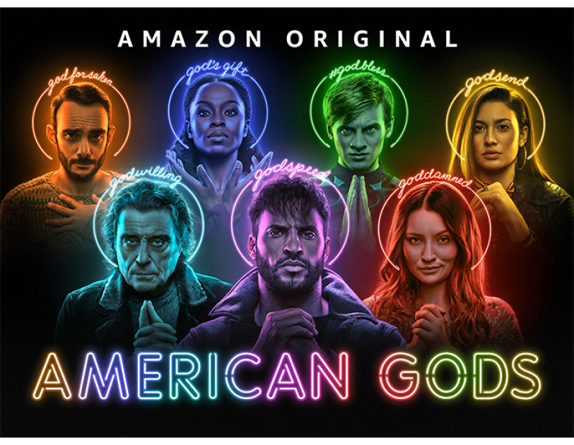 Amazon Prime Video 2021年1月に楽しめる新着コンテンツ