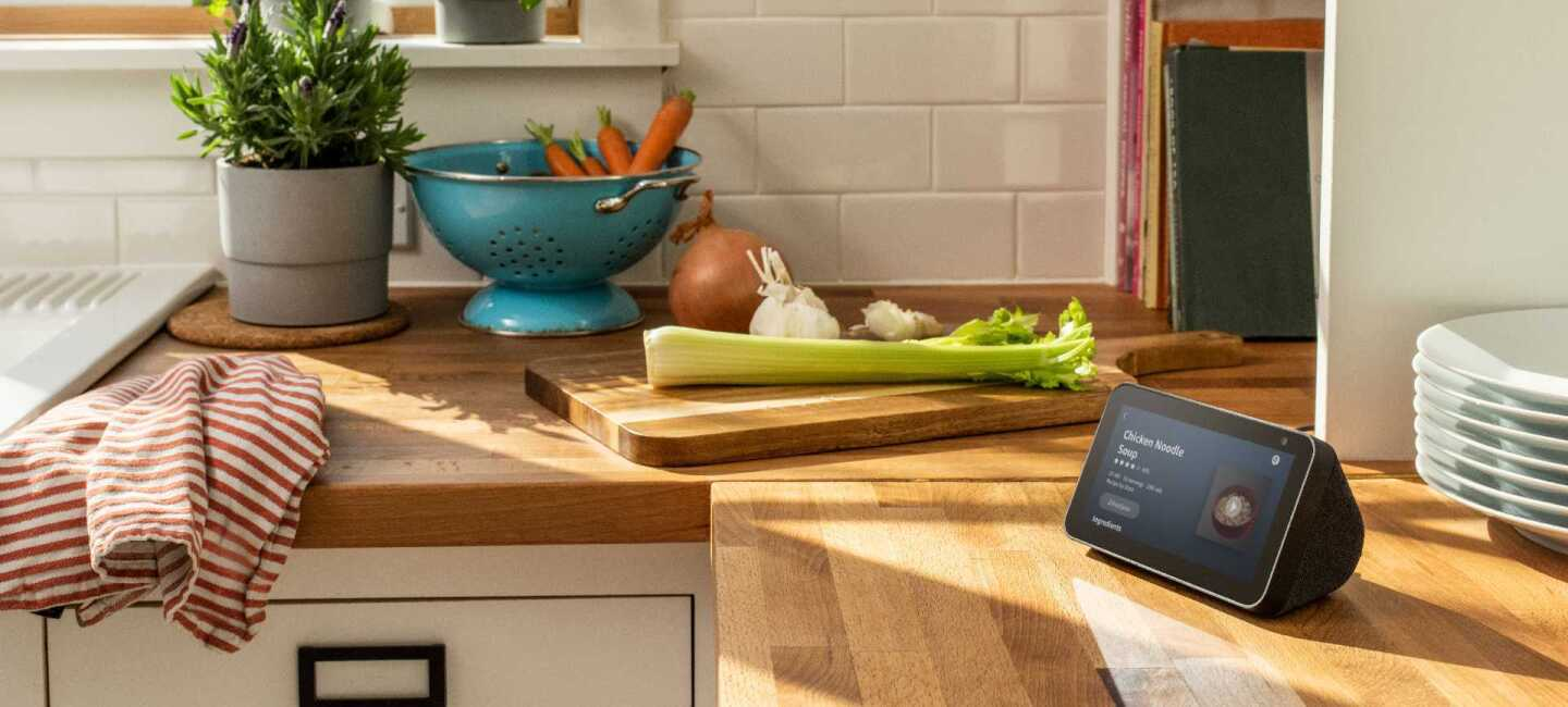 A smarter home with Alexa at IFA 2019