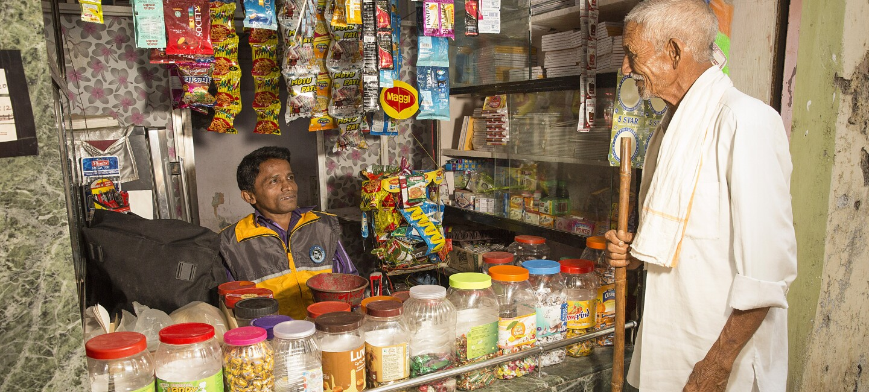 Ketan I have space partner for Amazon India