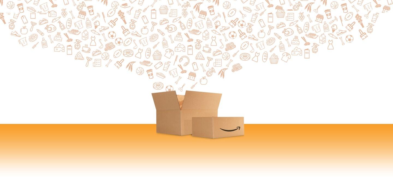 New Box lead Amazon India